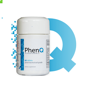 PhenQ Was ist es? Indikationen