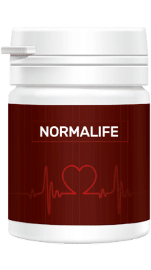 normalife vaistas nuo hipertenzijos apžvalgų