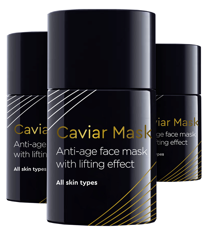 Caviar Mask What is it? Indications