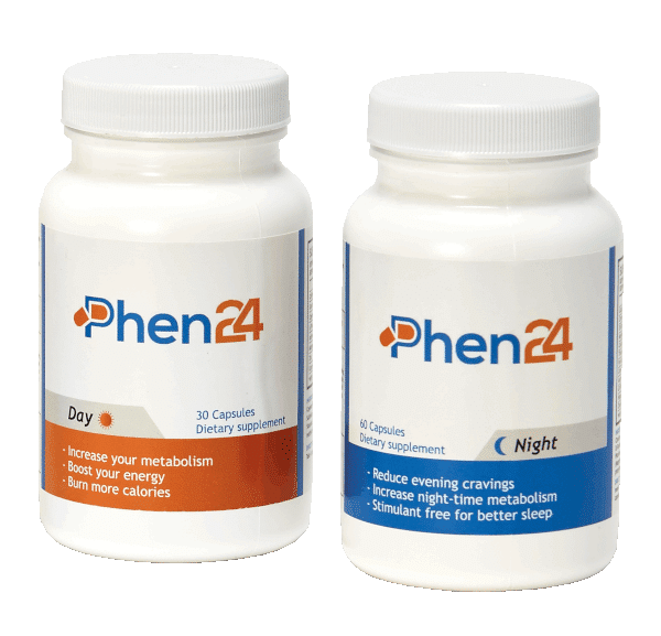 Phen24 What is it? Indications