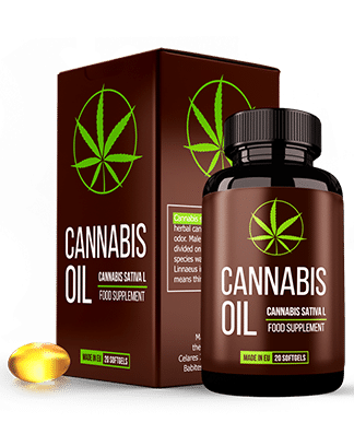 Cannabis Oil What is it? Indications