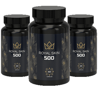 Royal Skin 500 What is it? Indications