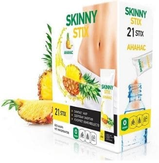 Skinny Stix What is it? Indications