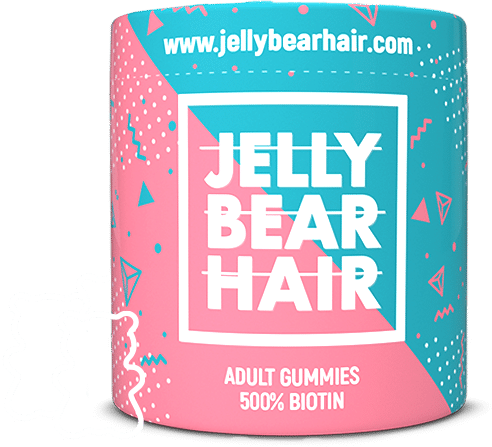 Jelly Bear Hair Co to jest? Wskazania