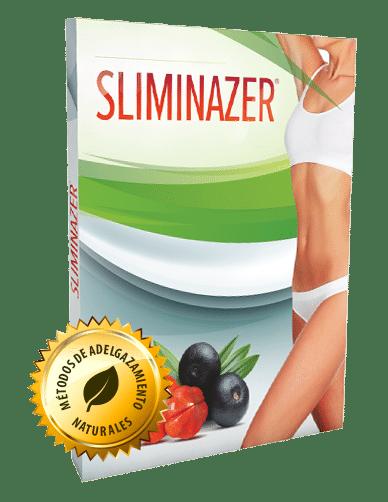Sliminazer ¿Qué es? Indicaciones
