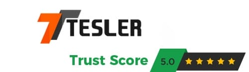 Tesler App How to register? How to open an account?