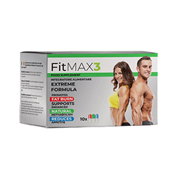 FitMax3 What is it?