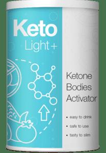 Keto Light+ What is it?