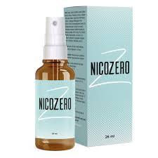 Nicozero What is it? Indications