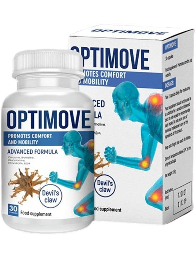 Optimove What is it? Indications