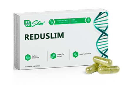 Reduslim What is it? Indications