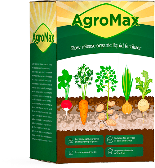 Agromax What is it? Indications