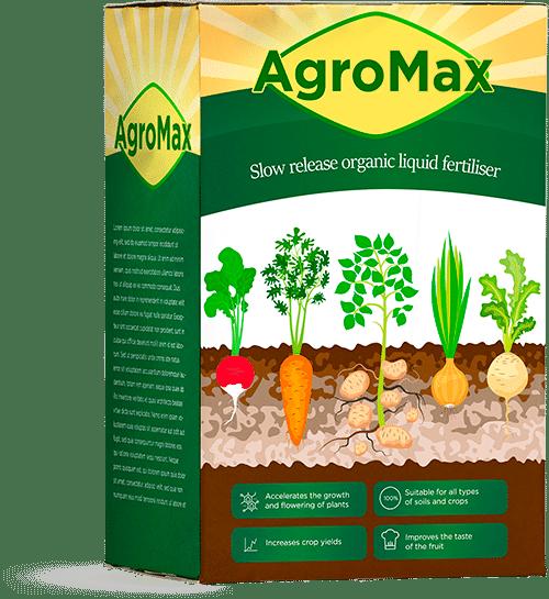 Agromax Mis see on? Näidustused