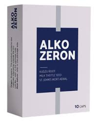 Alkozeron What is it? Indications