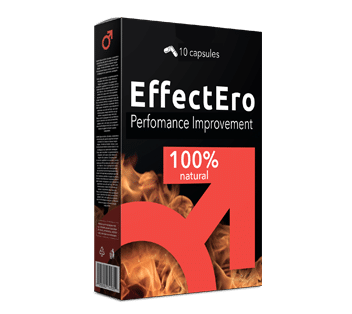 EffectEro What is it? Indications