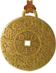 Money Amulet What is it? Indications
