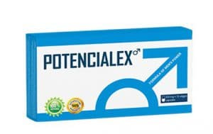 Potencialex What is it? Indications