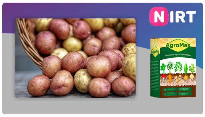 Agromax Kuidas kasutada?