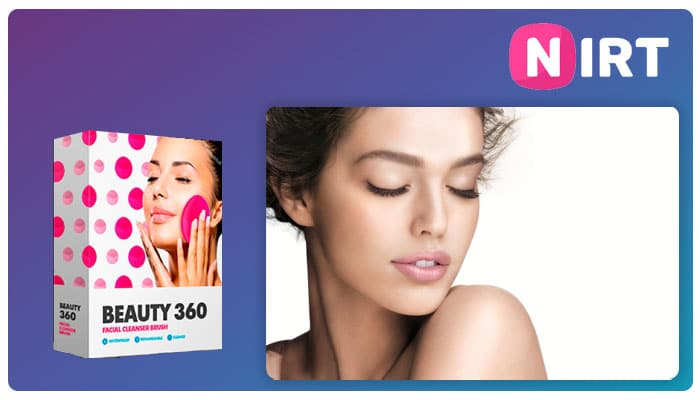 Beauty 360 Estructura