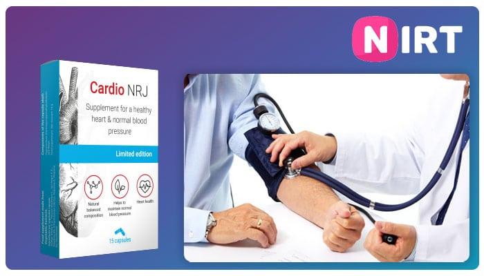 Cardio NRJ ¿Cómo utilizar?