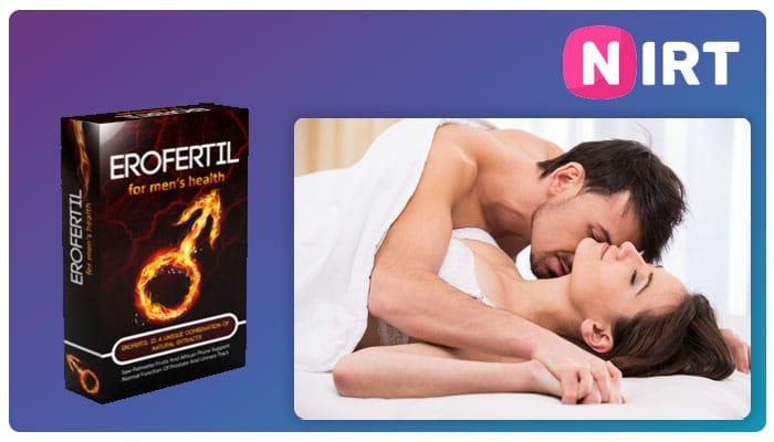 Erofertil How to use?