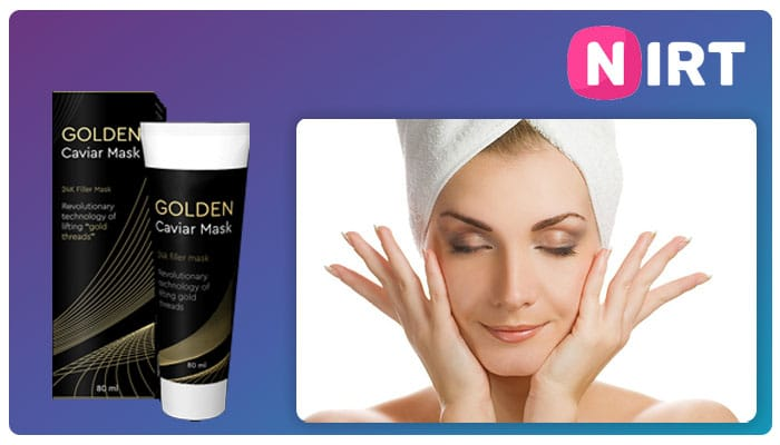 Golden Caviar Mask How to use?