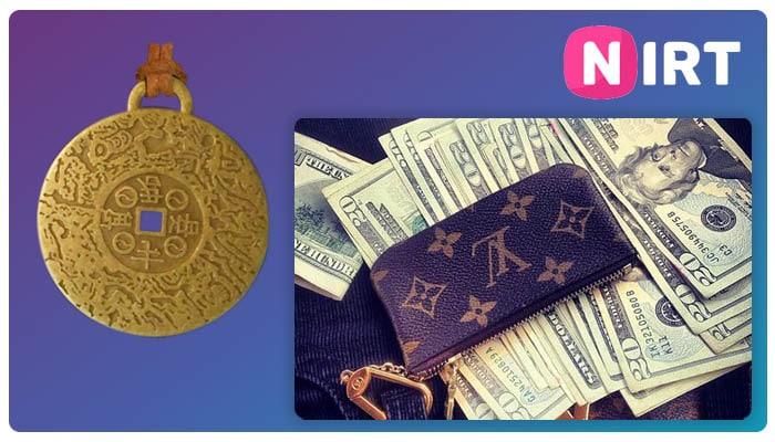 Money Amulet How to use?