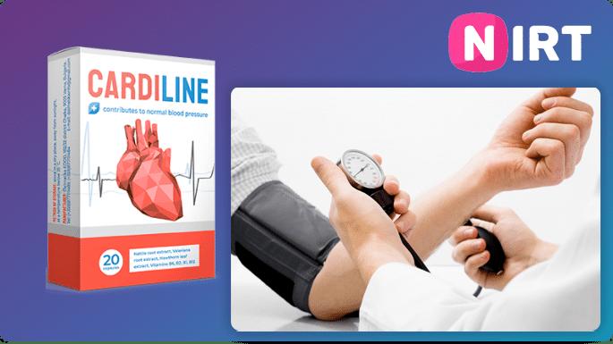 CardiLine How to use?
