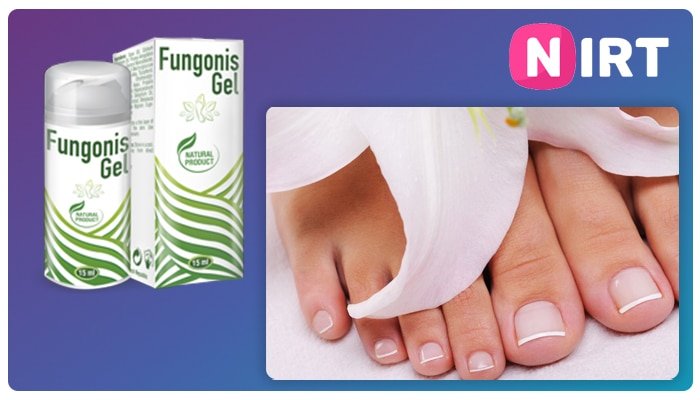 Fungonis Gel How to use?