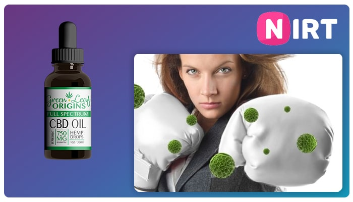 Green Leaf CBD Oil How to use?