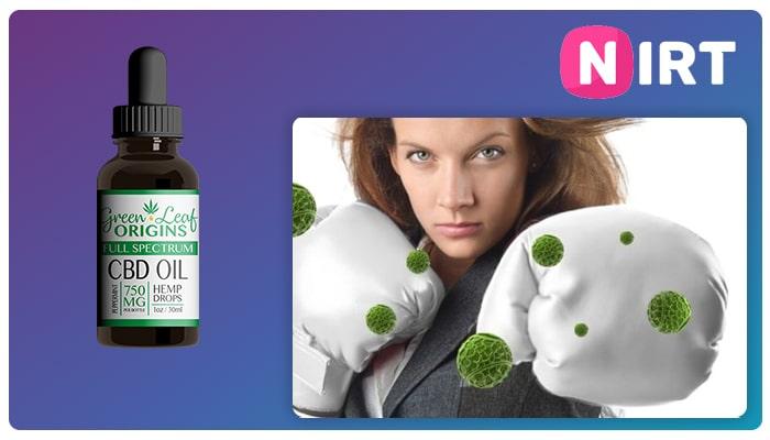 Green Leaf CBD Oil Cum se folosește?