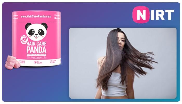 Hair Care Panda Kuinka käyttää?
