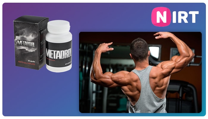 Metadrol How to use?