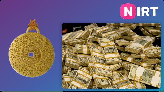 Money Amulet Structure