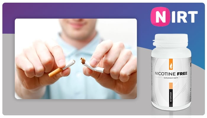 Nicotine Free How to use?
