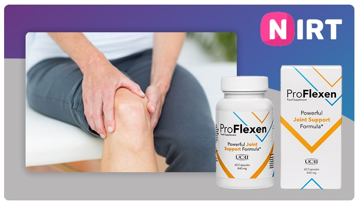 Proflexen How to use?