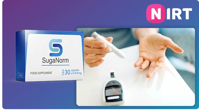 Suganorm How to use?