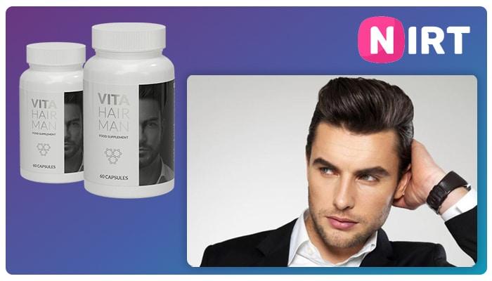 Vita Hair Man Hogyan kell használni?