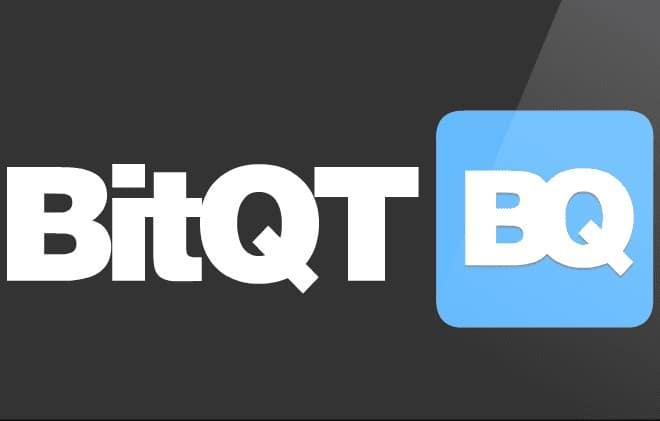 BitQT Mikä se on? viitteitä