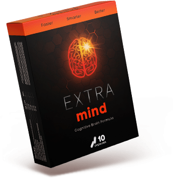 Extra Mind Co je to? Indikace