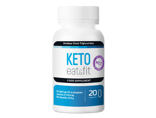 Keto Eat&Fit What is it? Indications