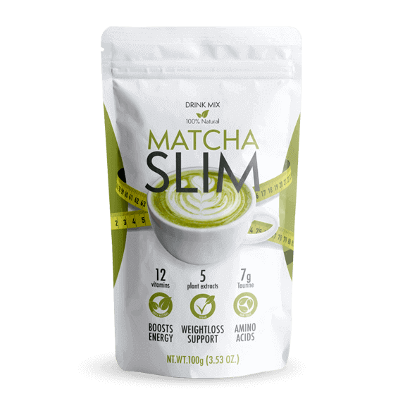Matcha Slim Wat is het? Indicaties
