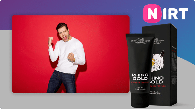Rhino Gold Gel Structure