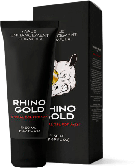 Rhino Gold Gel What is it? Indications