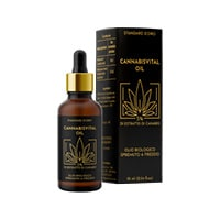 Cannabisvital What is it? Indications