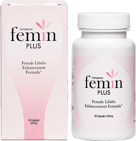 Femin Plus What is it? Indications