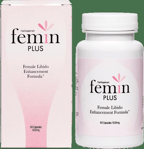 Femin Plus What is it?