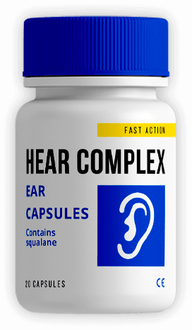 Hear Complex What is it? Indications