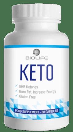 Keto Biolife What is it?