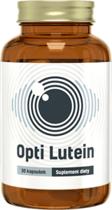 Opti Lutein What is it? Indications